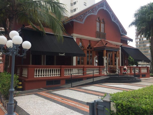 Sanches Hotel
