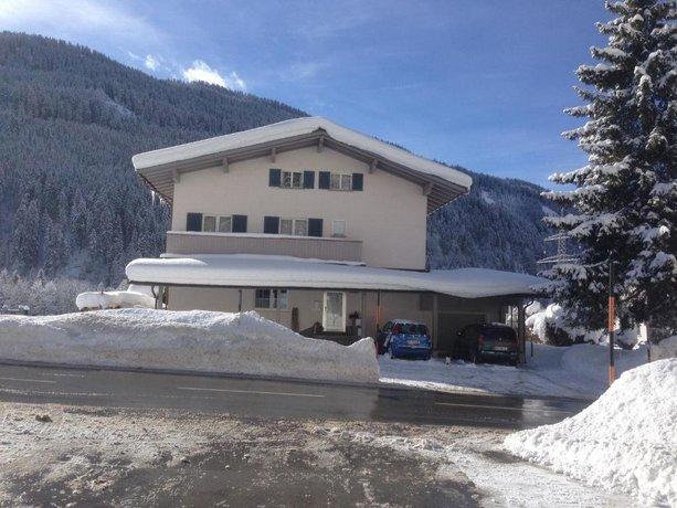 Haus Heidi Wald am Arlberg