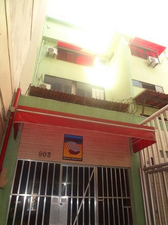 Ipanema Hostel Club
