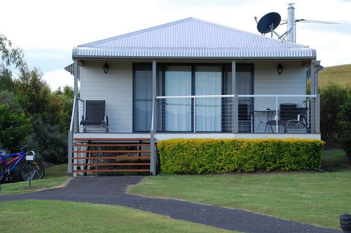 Scenic Rim View Cottages