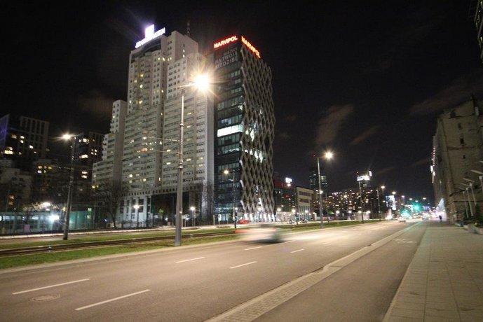 Łucka Residence