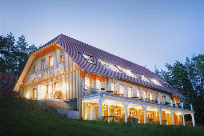 Seehotel Lichtenberg