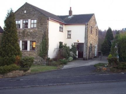 Oak Cottage Burnhope