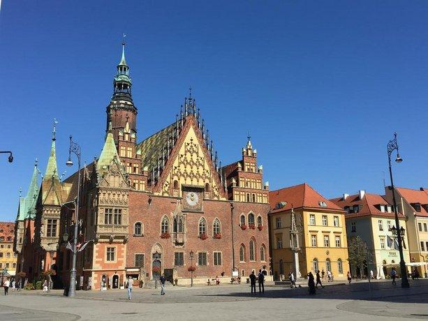 Villa Rezydent Wroclaw