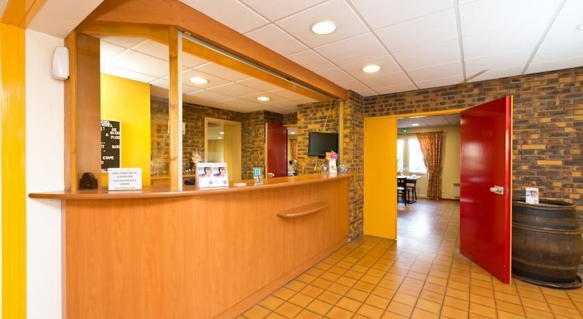 Prest U0026 39 Hotel Epinal   U05e9 U05d0 U05d1 U05dc U05d5