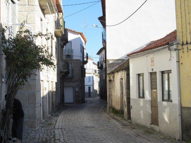 Casa do Chao do Ribeiro
