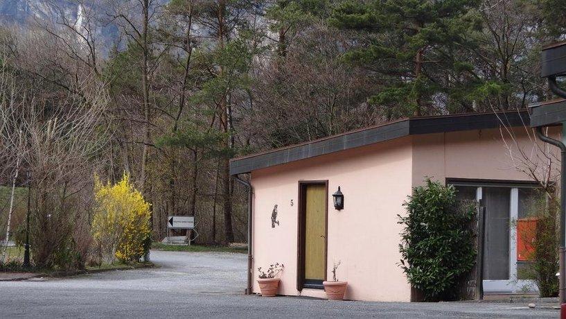 Motel Hotel Inter Alp a St Maurice