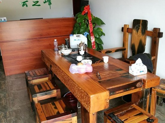 Rich ecological NongYe Yuan jade