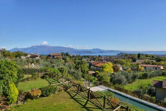 Bellavista Home Puegnago sul Garda