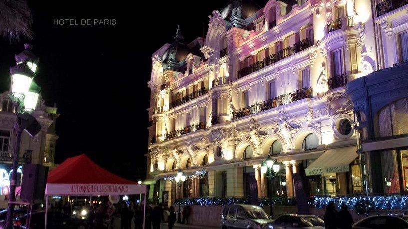 Monte Carlo Enjoy