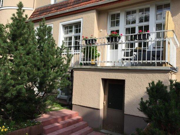 Ela Apartments Berlin