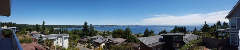 Victoria Ocean View B&B House Colwood