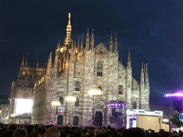 Greta's Home Milan