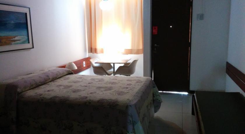 Pousada da Conquista Resort Spa