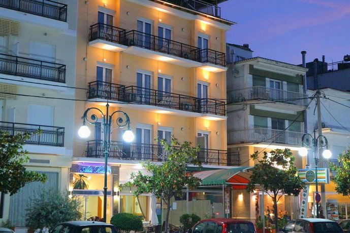 Akti Hotel Thasos