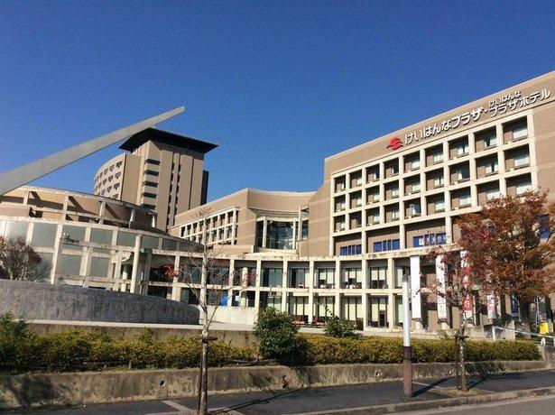 Keihanna Plaza Hotel