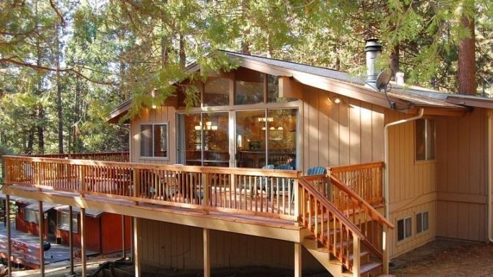 Arrow Lodge - 4BR/2 5BA Home