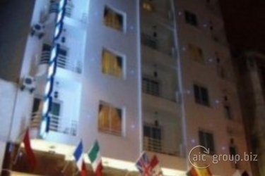 Hotel Amouday