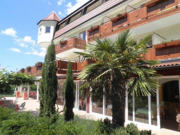 Hotel Weiss Partschins