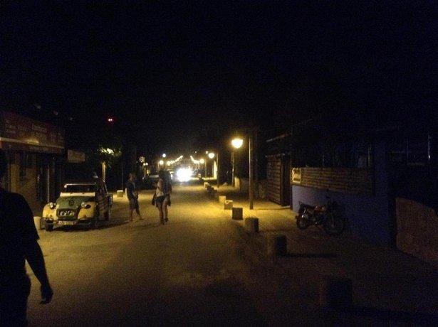 Casa Arerungua