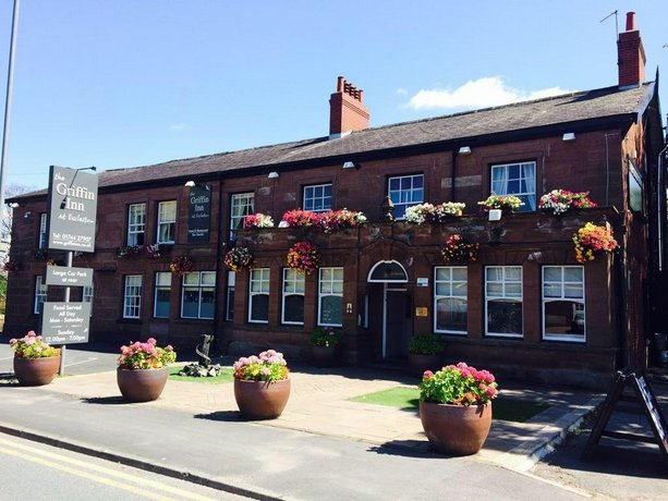 The Griffin Inn St Helens