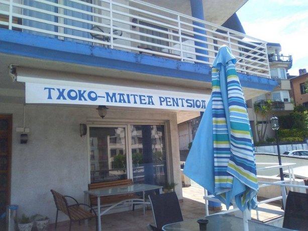 Pension Txoko-Maitea