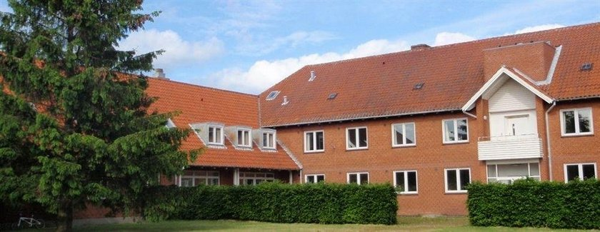 Mon Hostel & Vandrehjem Vordingborg