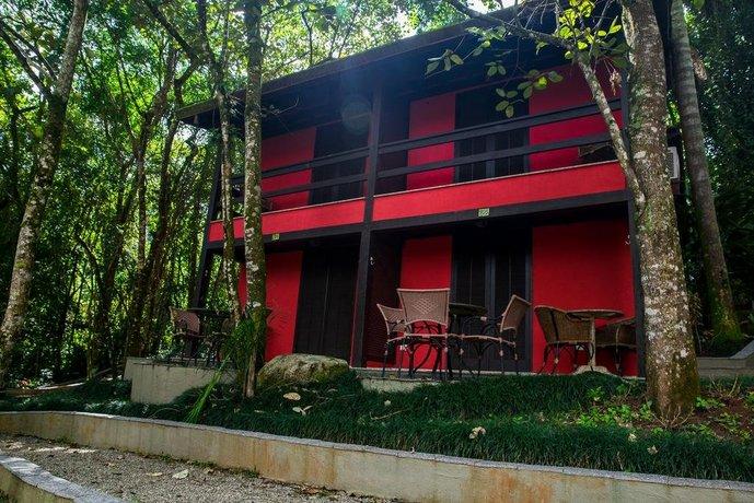 Eco Resort Refugio Cheiro de Mato