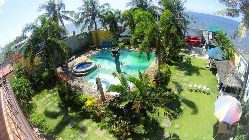 La Playa De Amor Private Resort