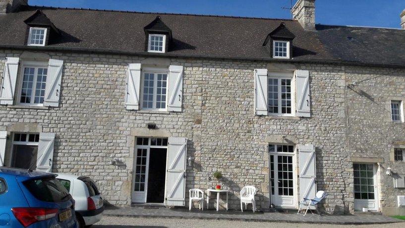 Chambre d'Hote La Maison du Mesnil