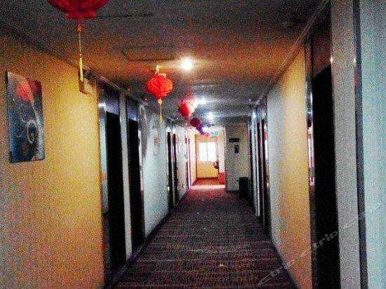 Lanjing Meishi Meike Hotel