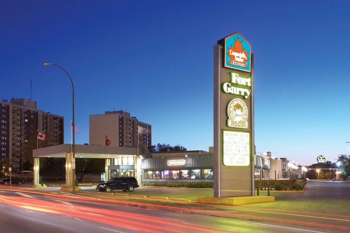 Express by Canad Inns