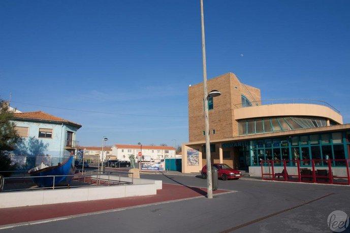 Feel Porto Aguda Beach