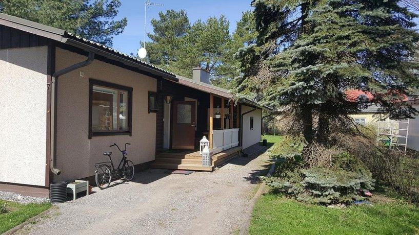 Holiday Home Stranda Porvoo Center