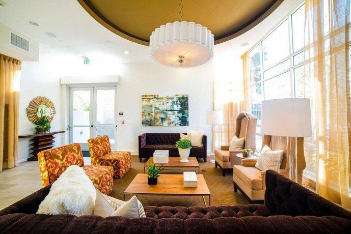 Downtown LA Live Suites