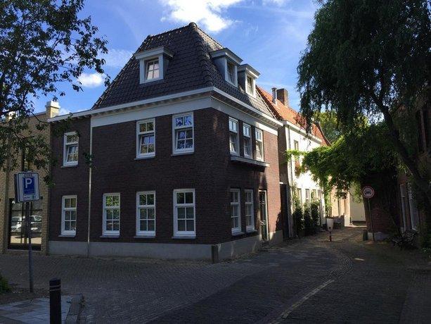 Boutique Hotel Nieuw Uilenburg