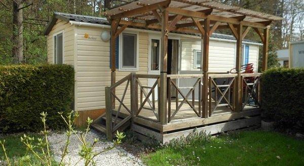 Knaus Campingpark Nurnberg