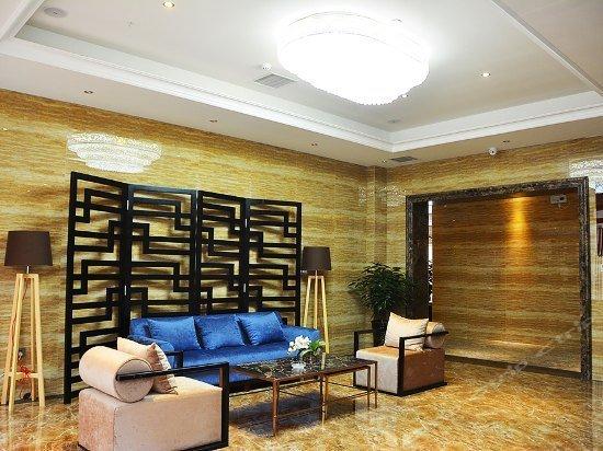 Family Tianzhongxing Hotel Zhumadian Huayuan