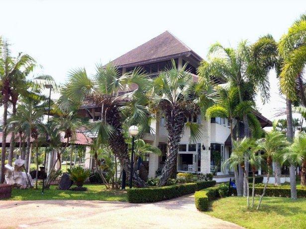 Rayong Rental Rock Garden