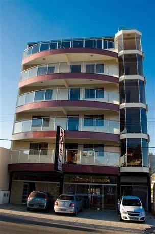 Hotel Oliveira Joao Monlevade