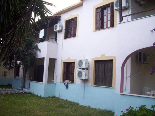 Hotel Elytis