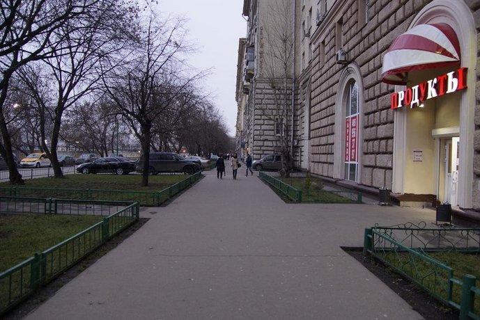 Mini Hotel Spokoynoy Nochi Na Kievskoy