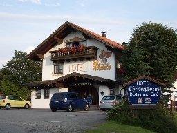 Hotel Christophorus Bad Bayersoien
