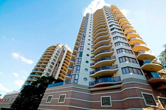 Fiori Apartments