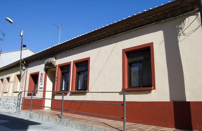Casa Rural Las Barricas