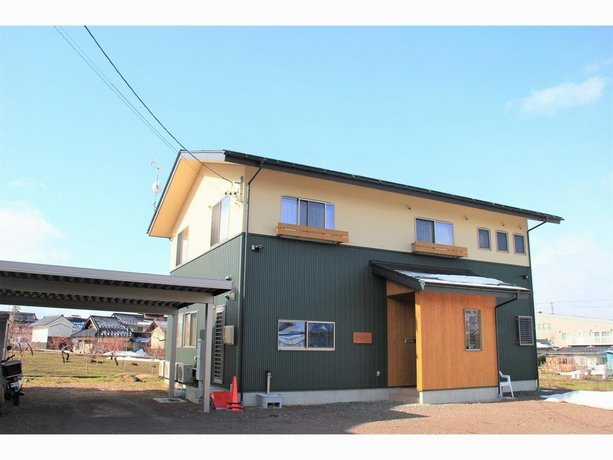 Guesthouse Kanoka
