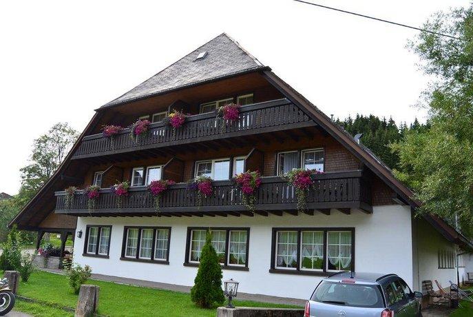 Hotel Zum Lowen - Unteres Wirtshaus