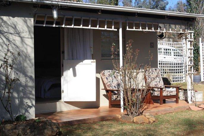 Douglas Drift Cottages