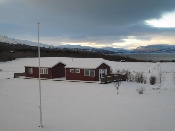 Hafursa vid Hallormsstad Holiday Home