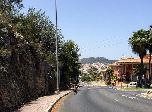 Villa Vistamar Benitachell